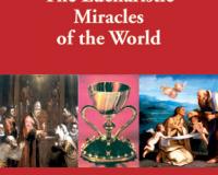 Divine Mercy Parish to host Eucharistic Miracles Exhibit