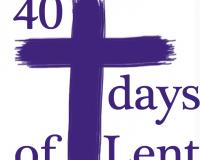2021 Ash Wednesday and Lenten Schedule