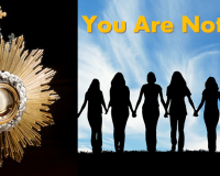 Girls Retreat: You Are Not Alone