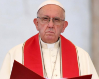 Pope's Letter to the Faithful addresses abuse crisis