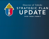 Diocese of Toledo Strategic Plan update