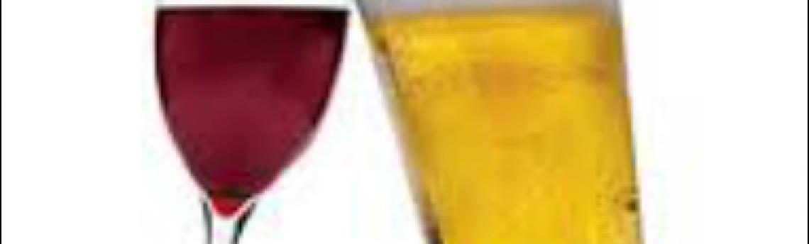 Wine and Beer Tasting Event September 7